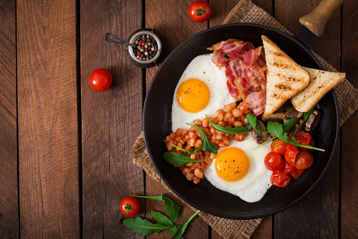 A Breakfast Guide For Qatar: The Best Meal Of The Day