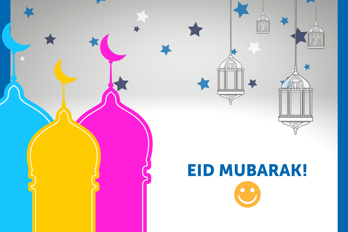 celebrate Eid safely with our fabulous top tips!